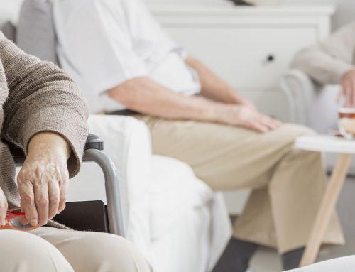 Financiële gezondheid VVT-sector verbetert, trend stijgende personeelskosten blijft zorgwekkend