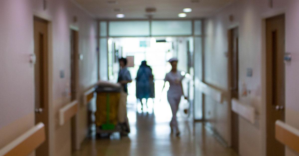 Financieel resultaat onder druk, waardering patiënten en cliënten stijgt
