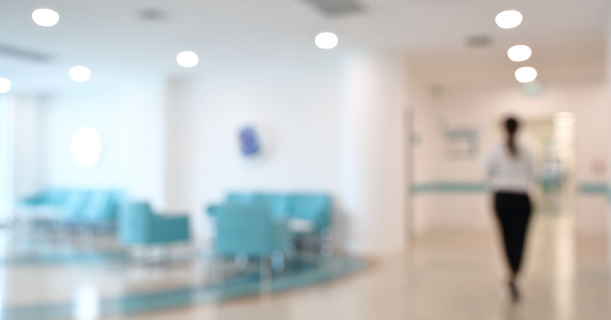 Lange termijn houdbaarheid ziekenhuizen onder druk